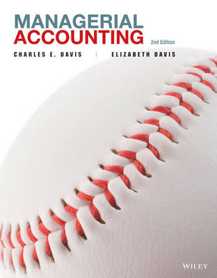 Managerial Accounting (Hardback)