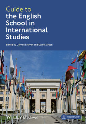 Guide to the English School in International Studies - Guides to International Studies (Hardback)