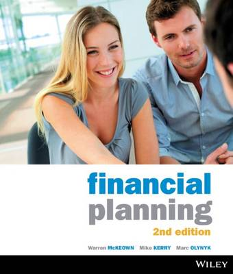 Financial Planning (Paperback)