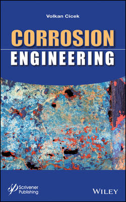 Corrosion Engineering (Hardback)