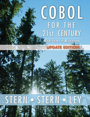 COBOL for the 21st Century (Paperback)