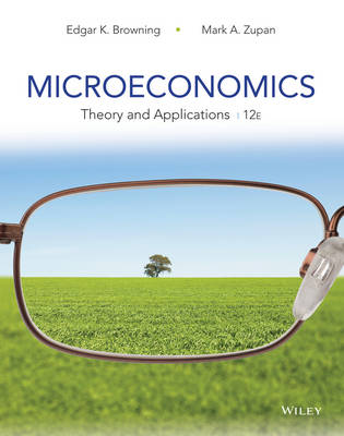 Microeconomics: Theory and Applications (Paperback)