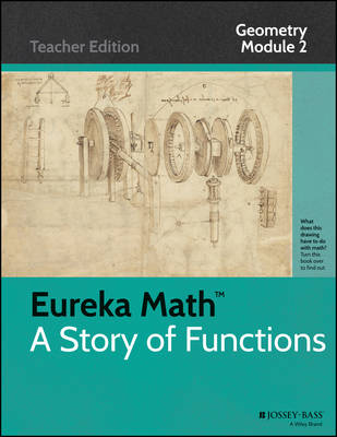 Eureka Math, a Story of Functions: Geometry Module 2: Similarity, Proof, and Trigonometry - Eureka Math (Paperback)