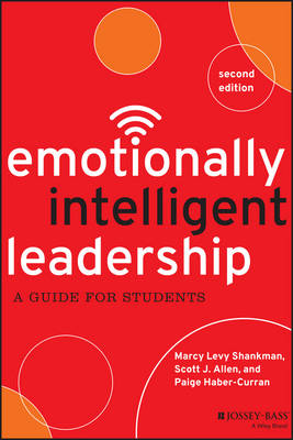 Emotionally Intelligent Leadership: A Guide for Students (Paperback)