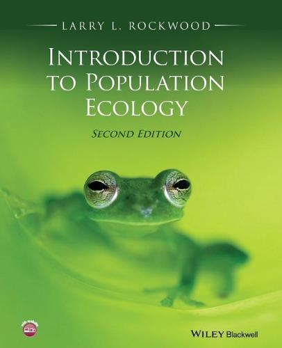 Introduction to Population Ecology (Paperback)