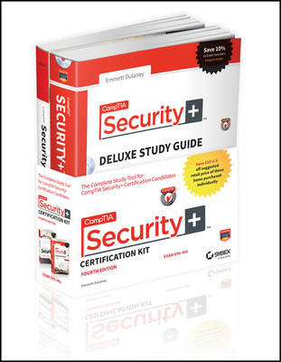CompTIA Security+ Certification Kit: Exam SY0-401 (Paperback)