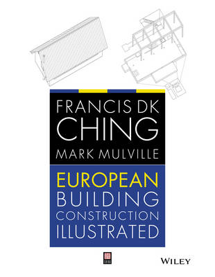 European Building Construction Illustrated (Paperback)