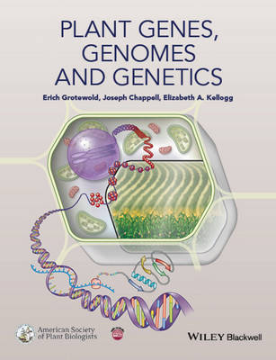 Plant Genes, Genomes and Genetics (Paperback)