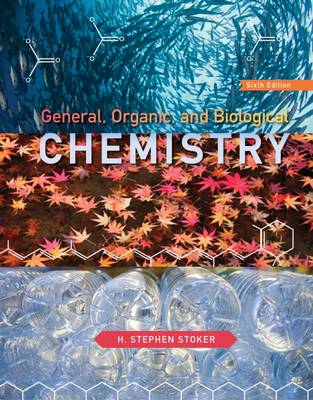Study Guide with Selected Solutions for Stoker's General, Organic, and Biological Chemistry (Paperback)