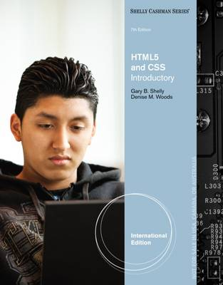 HTML5 and CSS: Introductory (Paperback)