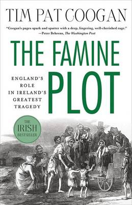 The Famine Plot: England's Role in Ireland's Greatest Tragedy (Paperback)