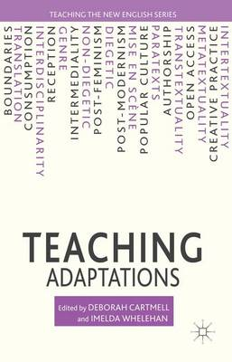 Teaching Adaptations - Teaching the New English (Paperback)