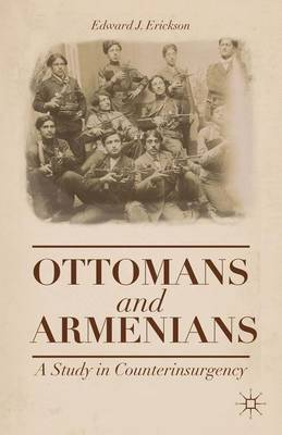 Ottomans and Armenians: A Study in Counterinsurgency (Hardback)