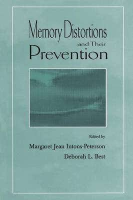 Memory Distortions and Their Prevention - Challenges and Controversies in Applied Cognition Series (Paperback)