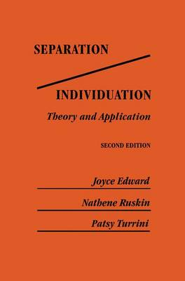 Separation/Individuation: Theory & Application (Paperback)