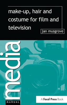 Cover Make-Up, Hair and Costume for Film and Television