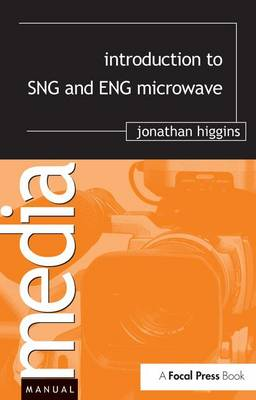 Cover Introduction to SNG and ENG Microwave