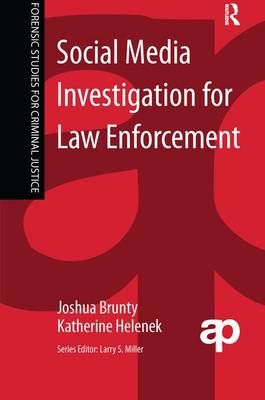 Cover Social Media Investigation for Law Enforcement