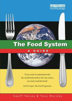 Cover The Food System