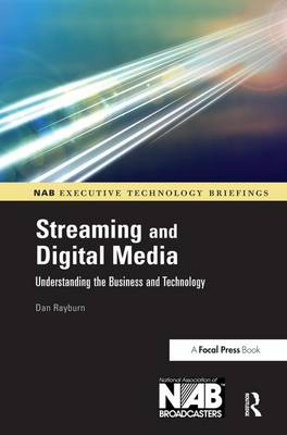 Cover Streaming and Digital Media: Understanding the Business and Technology