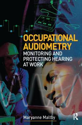 Cover Occupational Audiometry