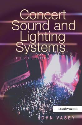 Cover Concert Sound and Lighting Systems