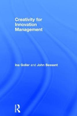 Cover Creativity for Innovation Management
