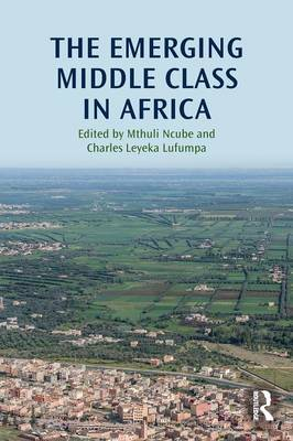 The Emerging Middle Class in Africa (Paperback)