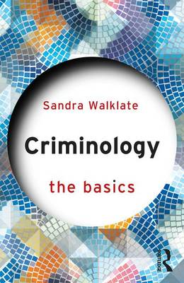 Cover Criminology - The Basics
