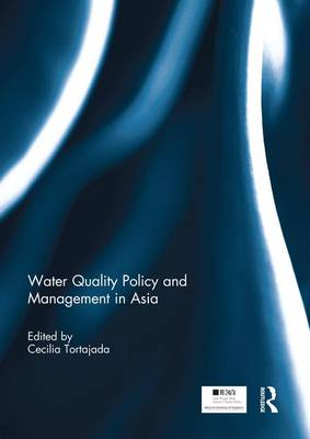 Water Quality Policy and Management in Asia (Paperback)