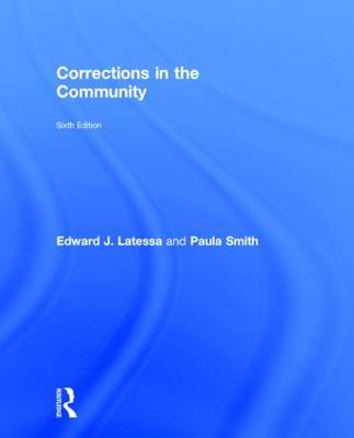 Corrections in the Community (Hardback)