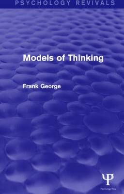 Cover Models of Thinking