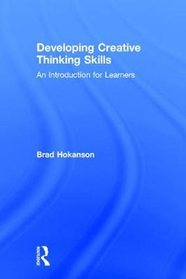 Cover Developing Creativity: An Introduction for Students