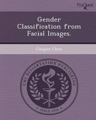 Gender Classification from Facial Images (Paperback)