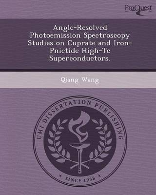 Angle-Resolved Photoemission Spectroscopy Studies on Cuprate and Iron-Pnictide High-Tc Superconductors (Paperback)