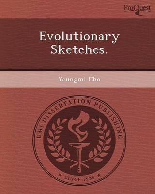 Evolutionary Sketches (Paperback)