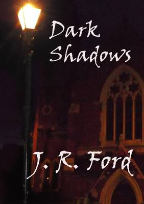 Dark Shadows (Paperback)