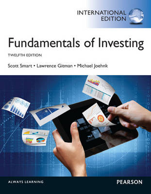 Fundamentals of Investing Plus MyFinanceLab with Pearson eText (Mixed media product)