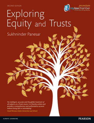 Exploring Equity and Trusts MyLawChamber Pack (Mixed media product)
