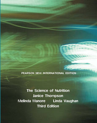 The Science of Nutrition (Paperback)