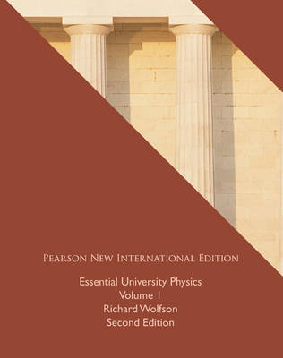 Essential University Physics: Volume 1 (Paperback)