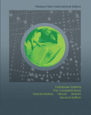 Database Systems: The Complete Book (Paperback)