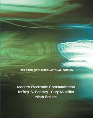 Modern Electronic Communication (Mixed media product)