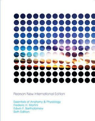 Essentials of Anatomy & Physiology (Paperback)