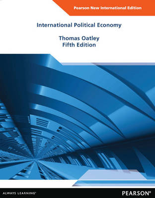 International Political Economy (Paperback)