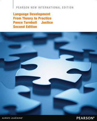 Language Development from Theory to Practice (Paperback)