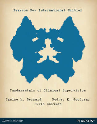 Fundamentals of Clinical Supervision (Paperback)