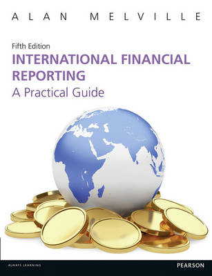 Cover International Financial Reporting: A Practical Guide