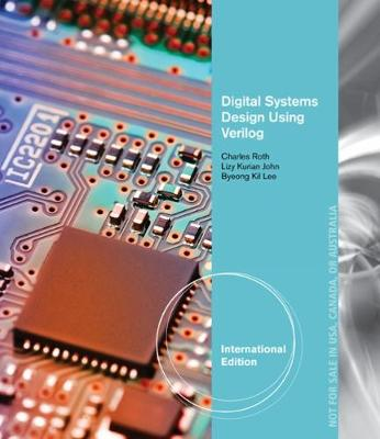 Digital Systems Design Using Verilog (Paperback)