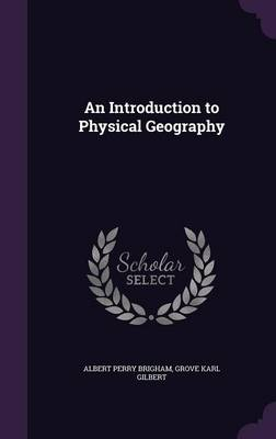 Cover An Introduction to Physical Geography